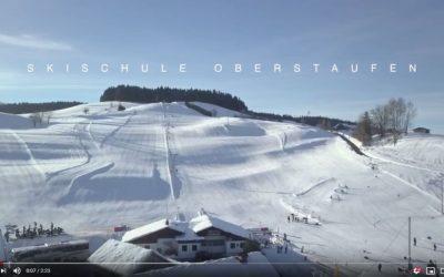 Skilifte Sinswang & Skischule Oberstaufen Film